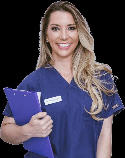 Dr. Priscila Kolbe